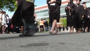 Over 700 Graduate Norwalk Community College
