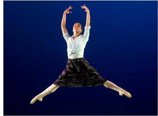 Ballet School to Present Annual Spring Performance