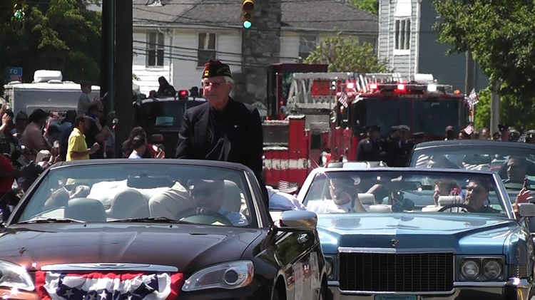 Norwalk Celebrates Memorial Day