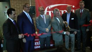 Frontier Communications Opens Retail Store in Norwalk