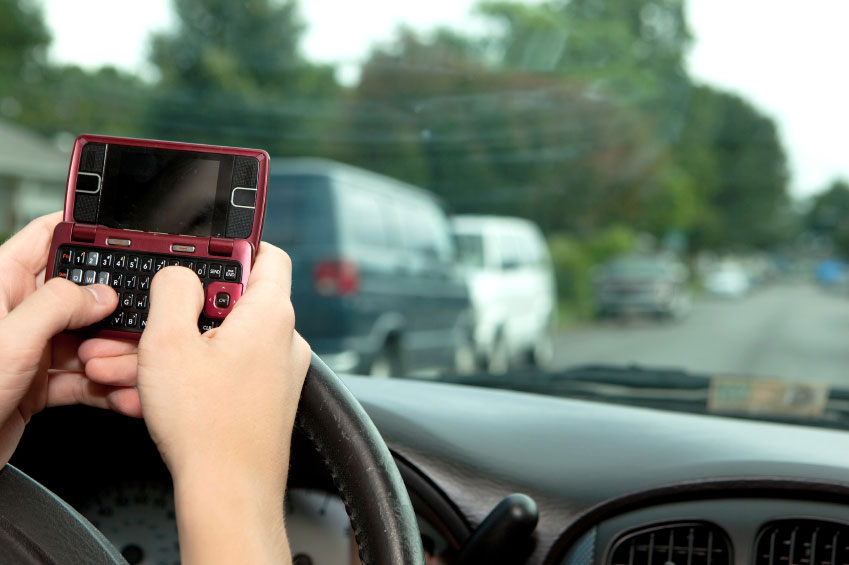 Dangers Of Texting And Driving >> Connecticut Pledges Against Texting and Driving ...
