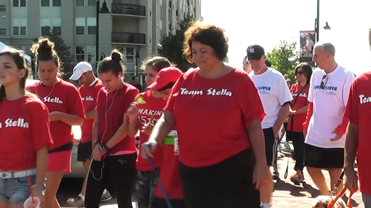 Annual Liver Life Walk Brings Community Together