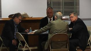 Traffic a Recurring Theme in Mayor's Night Meetings