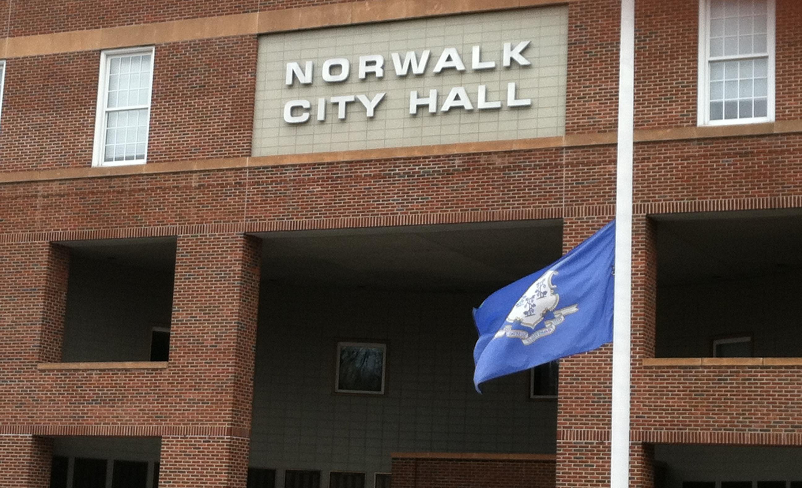 norwalk city hall norwalk ct