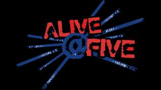 2015 Alive@5 Lineup Announced