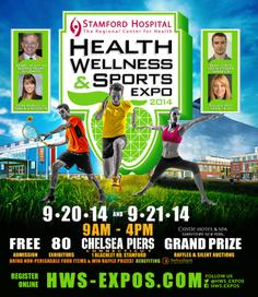 Annual Health, Wellness, and Sports Expo Returns