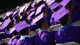 Westhill High School - 2014 Graduation Ceremony (FULL VIDEO)