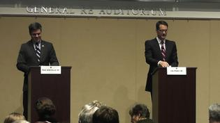 Himes and Debicella Debate on Foreign Policy