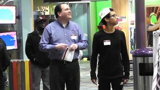 Program Celebrates Mentors, Students and Families