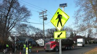 City Continues to Focus on Street Safety