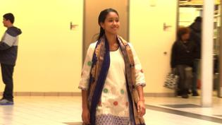 AITE Fashion Show Inspired by Indian Culture