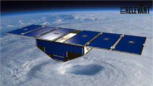 NASA Begins to Build Satellite Mission to Improve Hurricane Forecasting