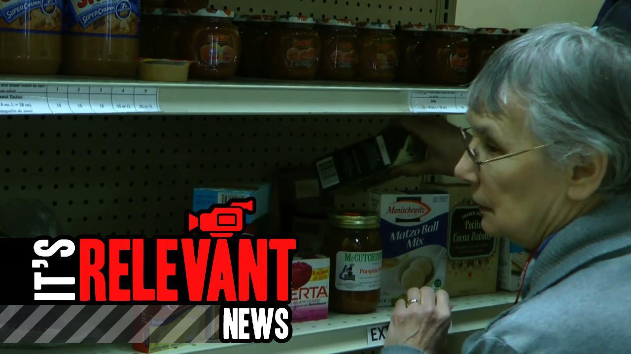 Food Pantry In Norwalk Ct