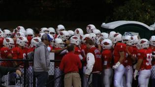 Greenwich Football Looks to Even Out Record