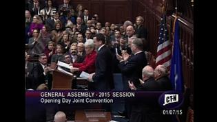 Transportation Headlines State of the State Address