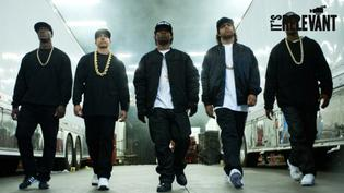 Straight Outta Compton Builds Box Office Success