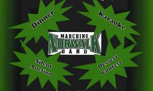 "Norwalk Marching Band to Host ""Fun Night Out"" Feb 6"