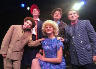 """Guys and Dolls"" Heads to WCP"
