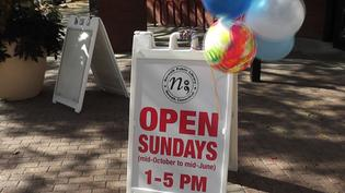 Norwalk Libraries Now Open Sundays